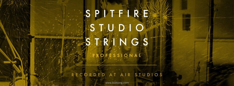 spitfire audio studio strings review - livekong来悟空素材-免版税视频素材、编曲资源、音效素材资源