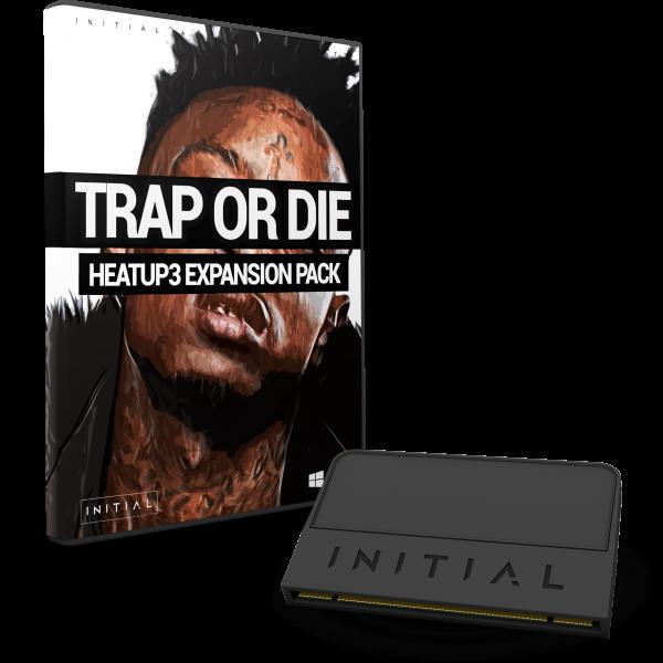 Trap Or Die Vst Plugin Heatup3 Expansion Pack 600x600 - livekong来悟空素材-免版税视频素材、编曲资源、音效素材资源